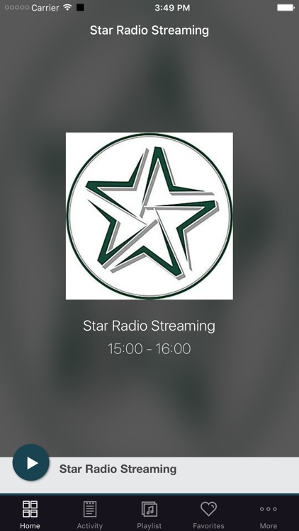 Star Radio Streaming