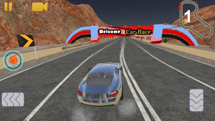 City Highway Car Racing