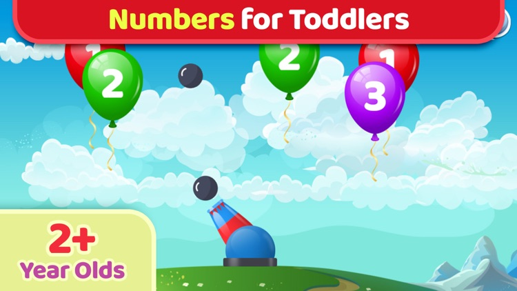 Kindergarten Learning Games screenshot-0