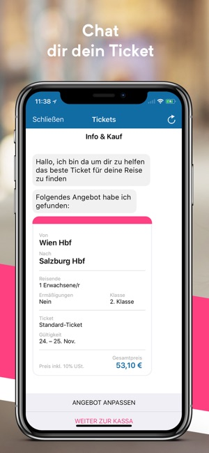 Beste Chat-Apps für das iPhone