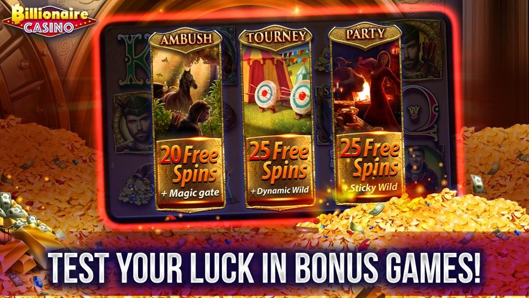 Schwarze gold casino