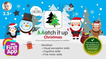 Match It Up Christmas Full.Ver screenshot 1