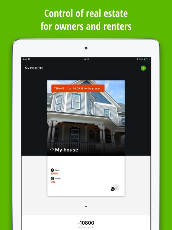 Apartment Rent | App Price Drops