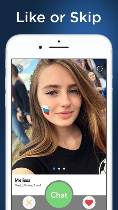 HMU - Meet New People Screenshot