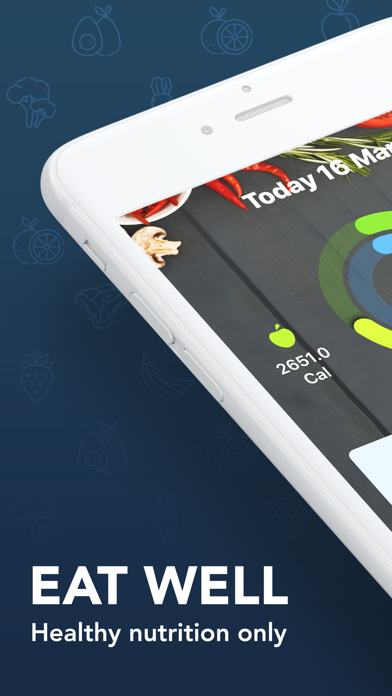 Download GetFit: Daily Meal Planner for Pc