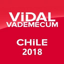 Vidal Vademecum Chile 2018