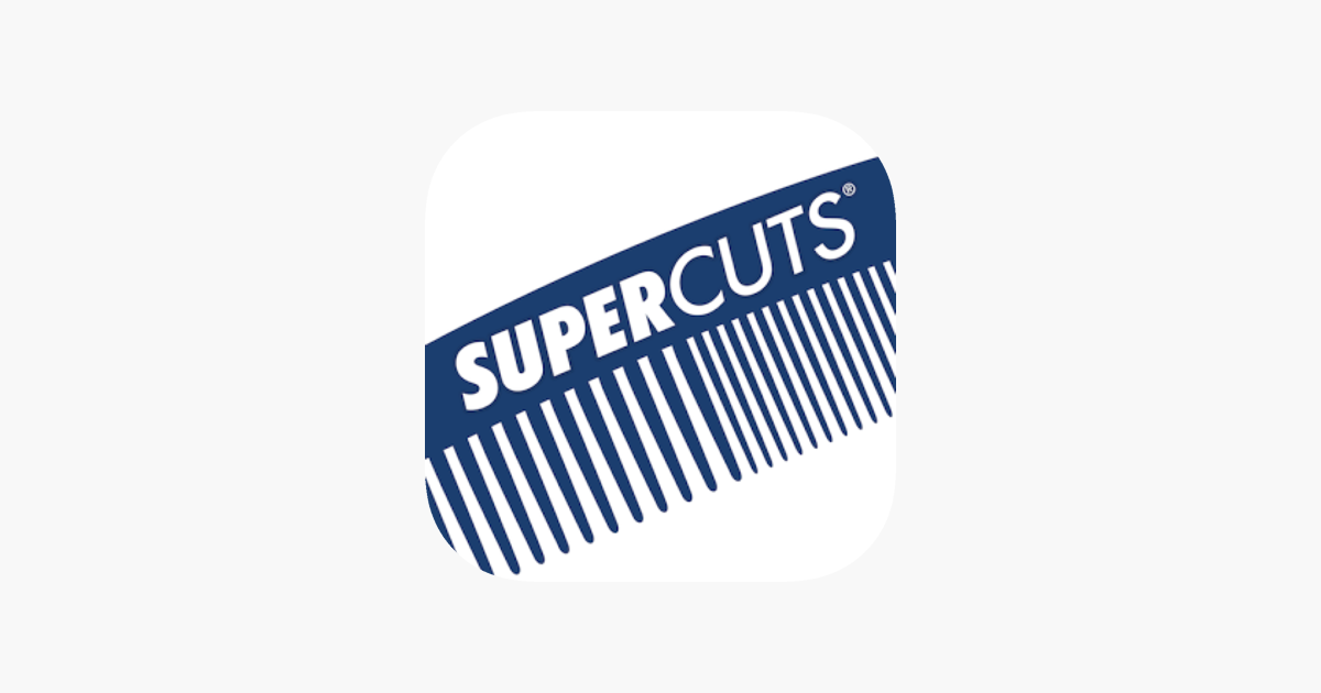 Supercuts Hair Salon Check-in on the App Store