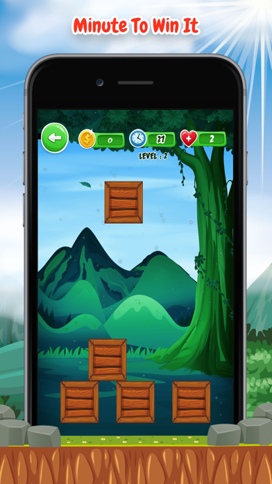 One Minute Block Puzzle screenshot two
