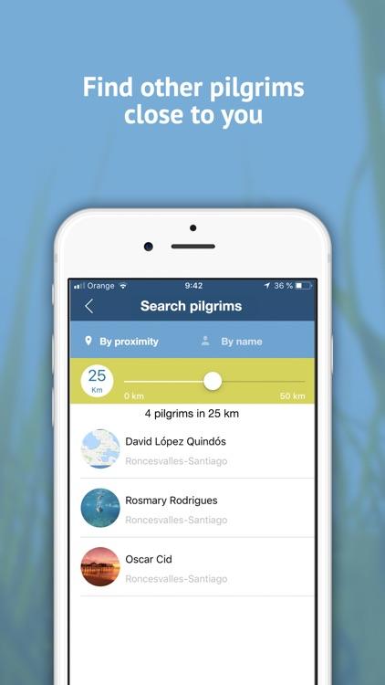 Pilgrim: The Way of St. James screenshot-3