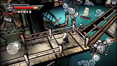 Screenshot from Samurai 2: Vengeance