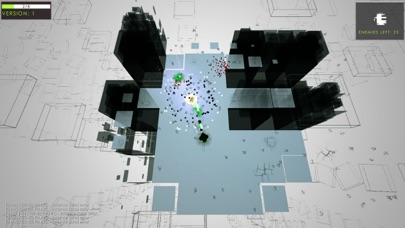 Screenshot from ATOMINE