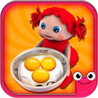 Codes for Toddlers Food Games-EduKitchen Hack