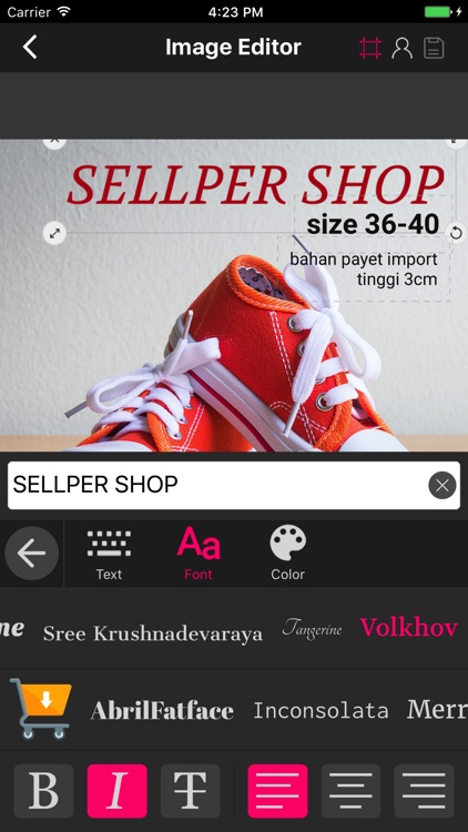 Sellper screenshot-2