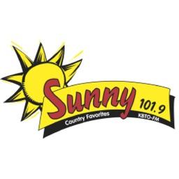 Sunny 101.9