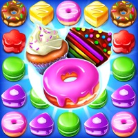 Codes for Candy Match 3 Mania HD Hack