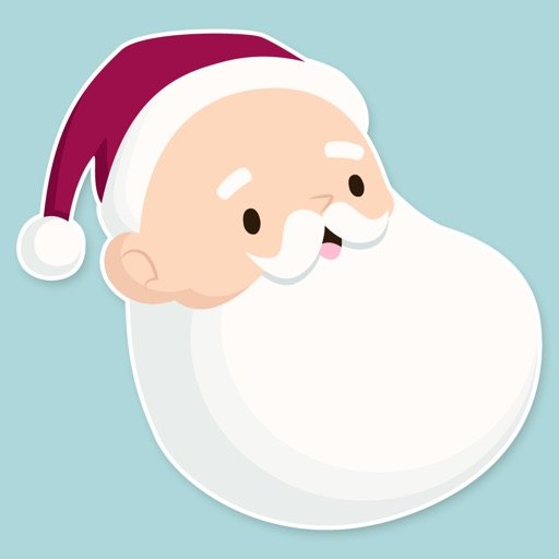 Animated Christmas Holiday icon