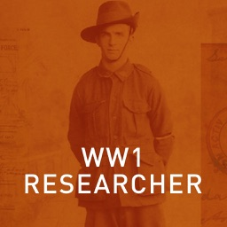 World War 1 Researcher: Australia