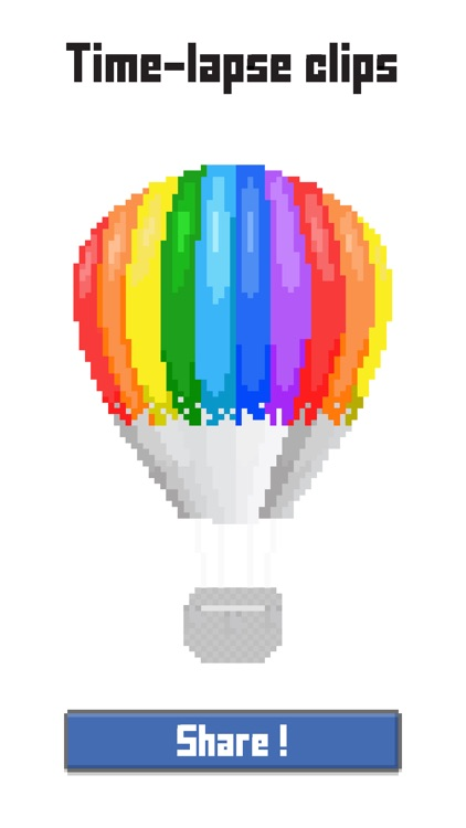 Color Number - Pixel Art screenshot-3