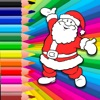 Coloring Page for Christmas