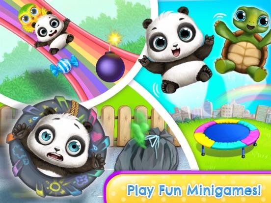 Panda Lu & Friends screenshot 15