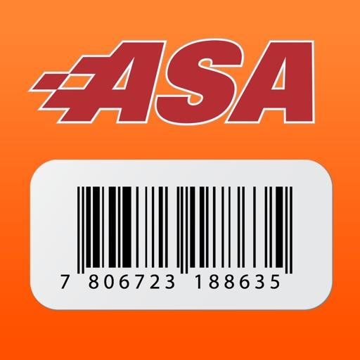 ASA Ship iOS App