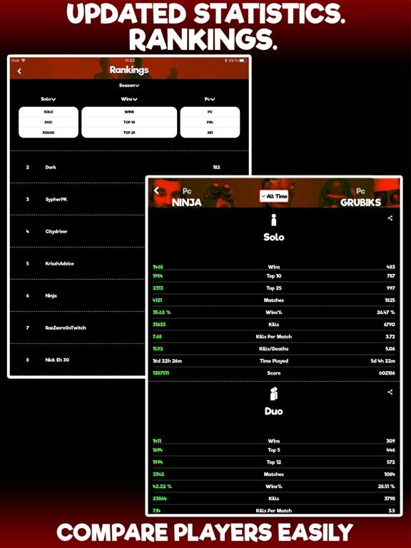 Battle Round Fort Stats screenshot 5