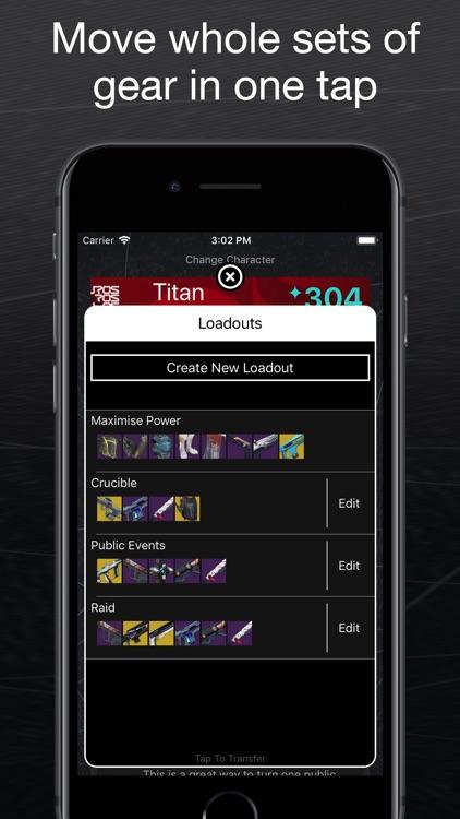 Light Speed for Destiny2 screenshot-3