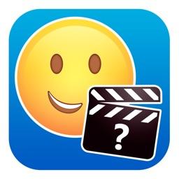 Guess Emojis. Movies