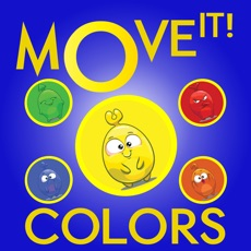 Activities of MoveIt! Colors