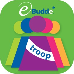 eBudde™ Troop App