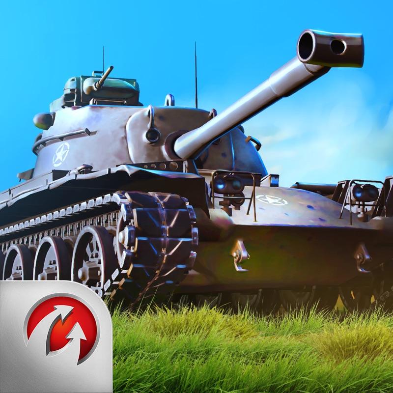 World of Tanks Blitz Hack Tool