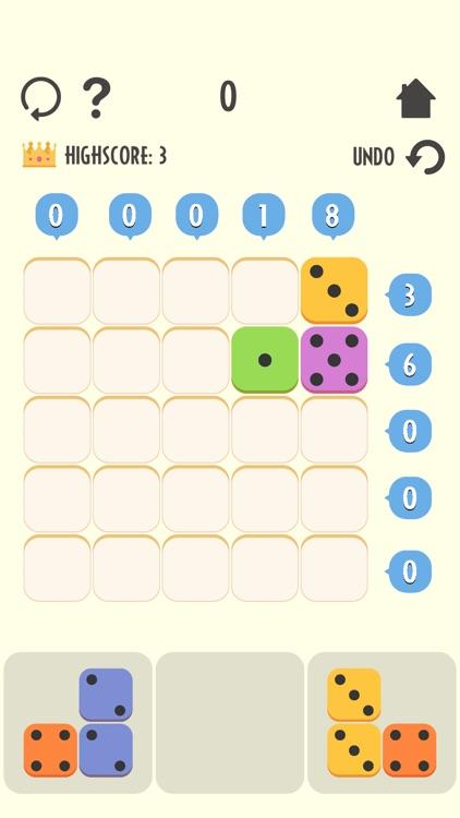 Number 10 - Ten Blocks screenshot-3