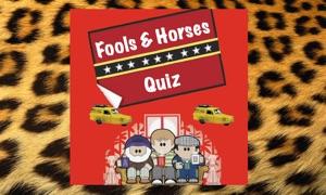 Fools & Horses Quiz (TV)