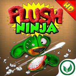 Plush Ninja HD
