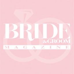 Bride & Groom magazine