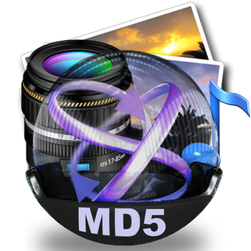 MD5 Generator - MD5 Hash in seconds