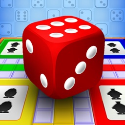 Smart Ludo Multiplayer-3D Dice