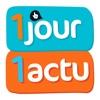1jour1actu, l'info du jour - iPhoneアプリ