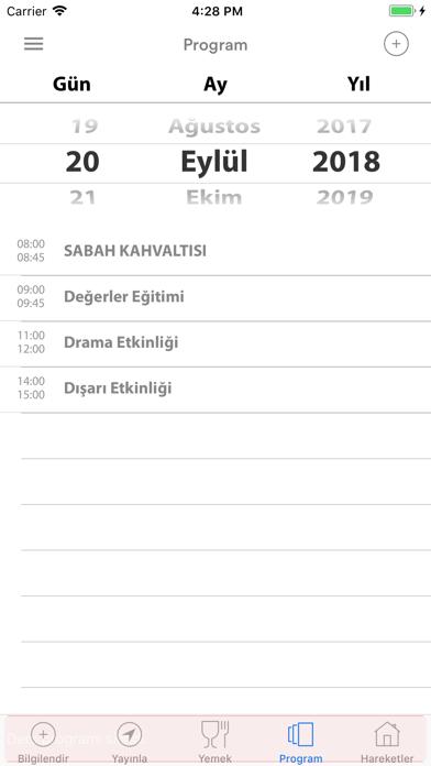 Fatih Yıldız Yolu Kreş ve GBE screenshot four