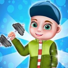 Activities of Little Ed's Junior Gym Doctor