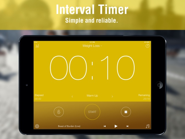 interval timer hiit workouts on the app storeinterval timer hiit workouts on the app store