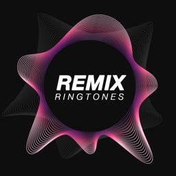 Remix Ringtones For iPhone - Cool Music Mixer 2017