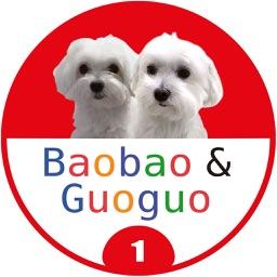 Baobao Guoguo App - Part 1