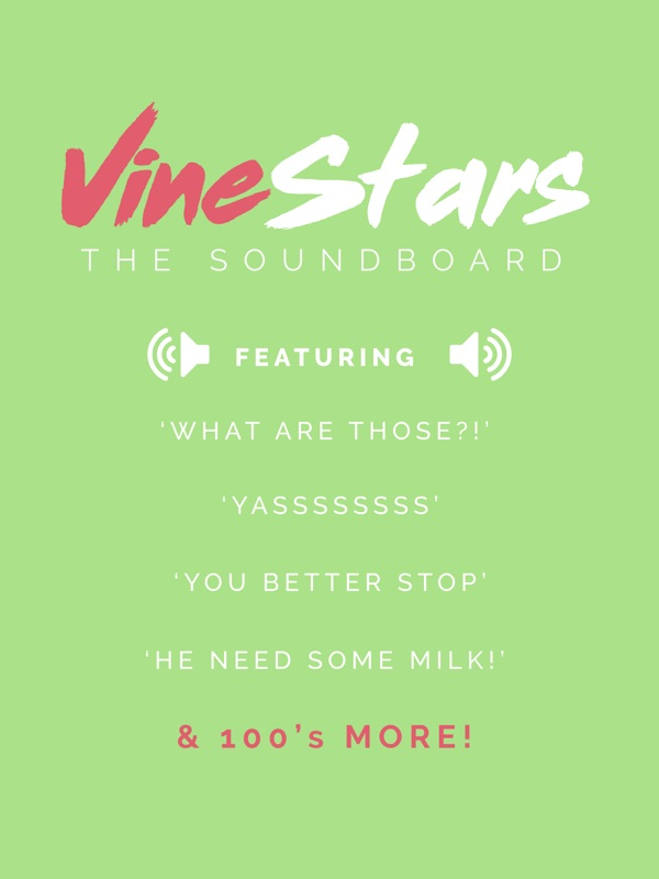 Vine Stars - The Soundboard - Online Game Hack and Cheat