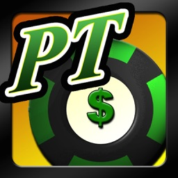 Poker Track Pro – Live Stats and Bankroll Tracker