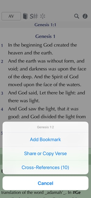 Online bible on the app store online bible on the app store fandeluxe Image collections