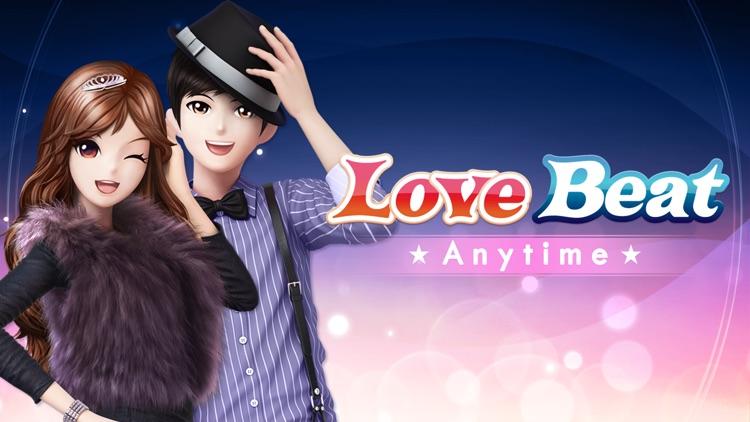 LoveBeat: Anytime (Global)
