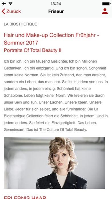 BeautyparkScreenshot von 3