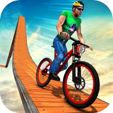 Activities of Impossible BMX Bicycle Stunt Rider
