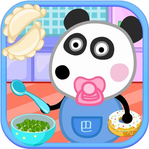 baby Food paradise iOS App